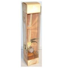 Pan Aroma French Vanilla Home Reed Diffuser Air Freshener 30ml
