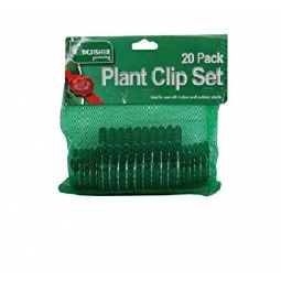 Pack Of 20 Clip Set