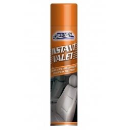 Carpride Instant Valet Cleans& Restores Interior Upholstery And Trims 300ml