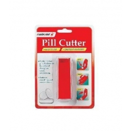 Masterplast Pill Cutter Easy To Use For Uncoated Tablets & Pills
