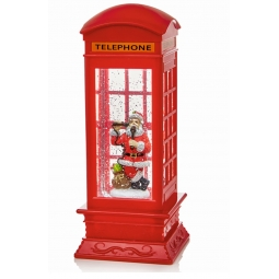 Premier Red Telephone Box