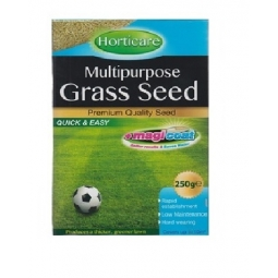 Multipurpose Grass Seed 250g