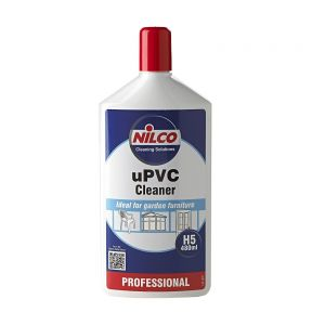 Nilco Cleaning Solutions - uPVC Cleaner H5 480ML Ideal For Garden Furniture