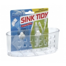 Duzzit Clear Sink Tidy