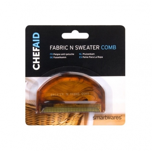Small Fabric And Sweater Hand Comb Removes Fluff Hair Dust From Woven Fabric