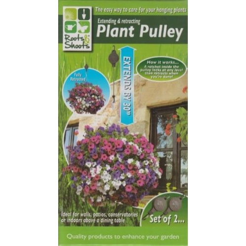 Plant Pulley