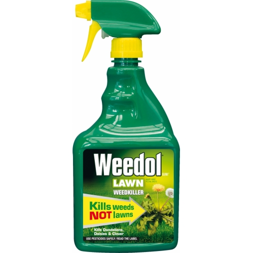 Lawn Weed Killer