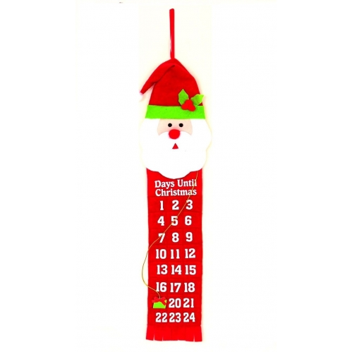 Fabric Advent Calender
