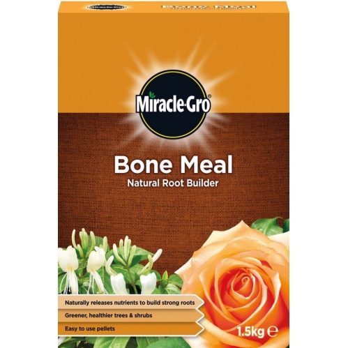 Bone Meal Root Builder