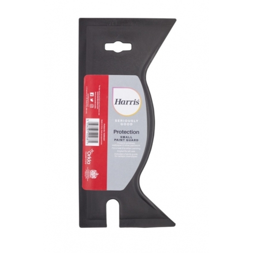 Harris Seriously Good Paint Guard Small Cutting In Decorating Tool Neat Line