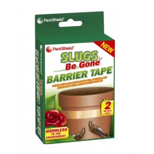 Slug Barrier Tape