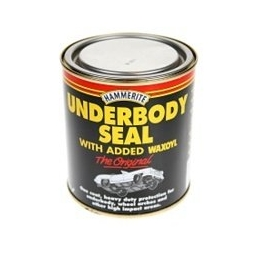 Underbody Seal Tin 500ml With Added Waxoyl The Original