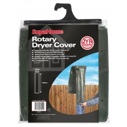 Rotary Dryer Cover