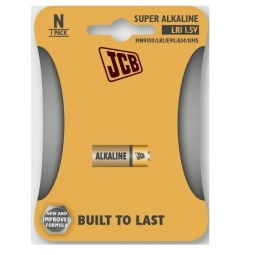 N Size JCB Battery