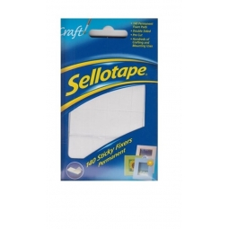 Sellotape Stickey Pads