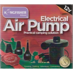 Electrical Air Pump
