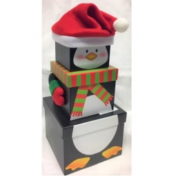 Penguin Gift Boxes