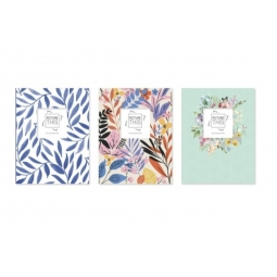 1 Floral Patterned Picture Pocket Photo Album 100 Pocket 6 x 4 Photo Holder Book