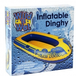 Inflatable Childrens Dinghy
