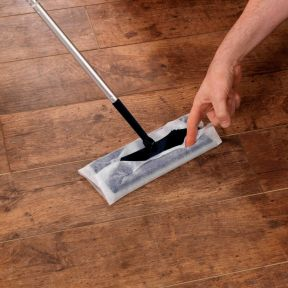 Electrostatic Cleaning Mop