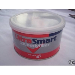 Ultra smart car body filler, car care, dents, valeting- 250g