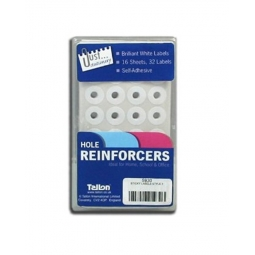 Hole Reinforcers