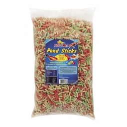 Pond Food Feed Sticks Feed Me Pond Sticks High Energy All Fishes 200g