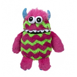 Pink Worry Monster