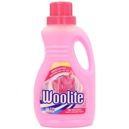 Woolite - For Delicates Hand & Machine Wash Liquid Detergent - 750ml