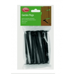 Garden Pegs For Frosting Sheet