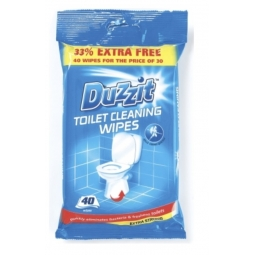 Toilet Cleaning Wipes