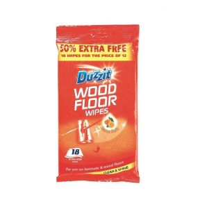 Wood Floor Wipes