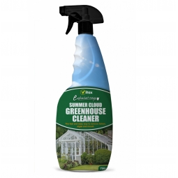 Greenhouse Cleaner 750ml
