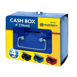 Mini Cash Box