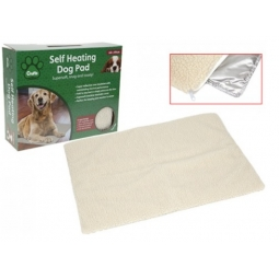 Self Heating Dog Pad