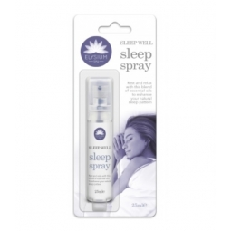 Elysium Sleep Well Lavender Pillow Mist Spray Stress Relaxation Sleep Aid