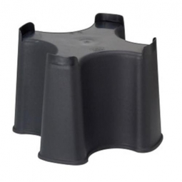 Water Butt Stand Black