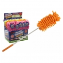 Orange Microfibre Duster