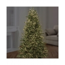 1500 LED Tree Lights Warm White