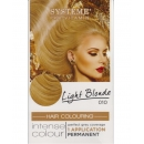 Light Blonde Hair Dye SYS1015