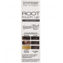 Root Touch Natural Black R001