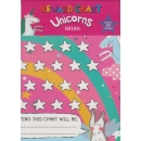 Unicorn Reward Chart